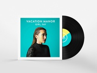 Vacation Manor EP