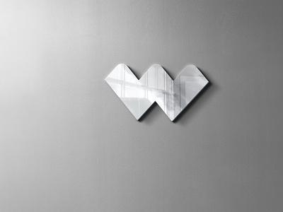 Latter logo latter logo mp creative logo abode illustrator logo company logo graphic design logodesign