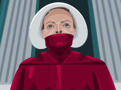 June Osborne / The Handmaid's Tale