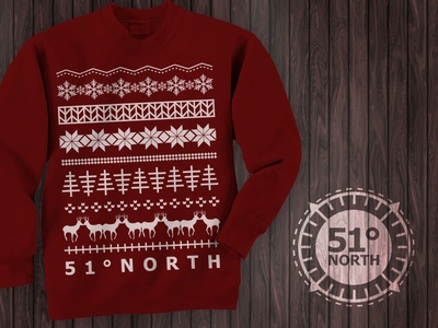 Christmas Sweater - New Brand