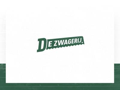 De Zwagerij identity mark logo