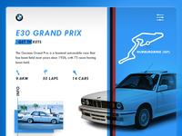 E30 Grand Prix