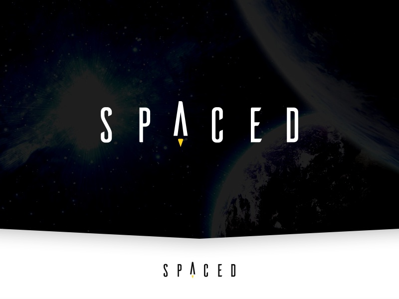 Spaced spacedchallenge