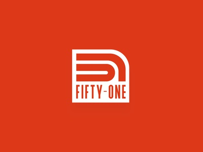 51 clean logo