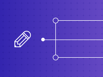 What is a Design System? Article graphic. sketch newsletter ui systems designsystems series design blog