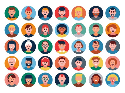 User Avatar Profile Flat Icons user flat icons male flat icons female flat icons avatar flat icons avatar icons user avatar icons profile avatar icons