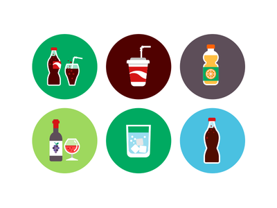 50 Drinks Icons drinking symbols vector drinks icons vector drink icons cup of coffee tea cocktail icons drinks vector icons food and drinks icons drinking drinks icons drink icons