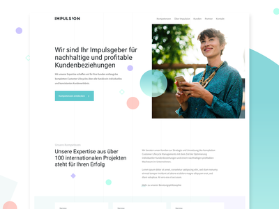 Consulting | Homepage