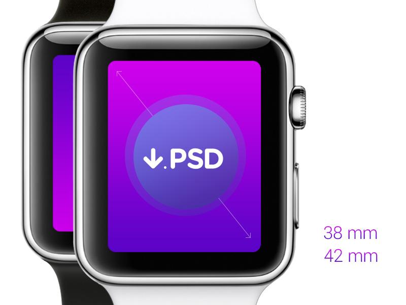 Free Psd iWatch Template apple watch ana rebeca perez set resource download freebie watch apple iwatch template psd free