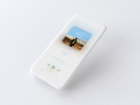 Music App | Daily UI