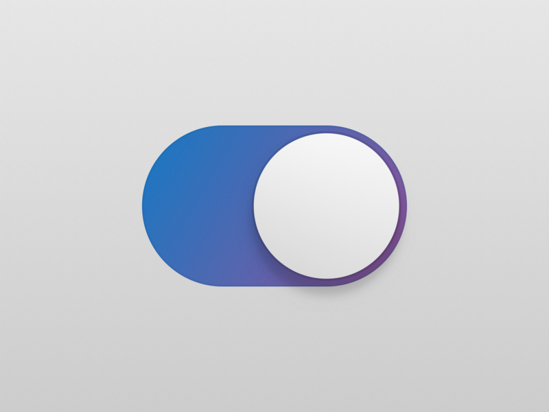 LightSwitch app icon flat mojave macos macos icon mac icon design app