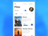 Swift Files