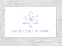 Peace Love and Design