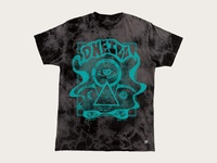 Melting Minds t-shirts