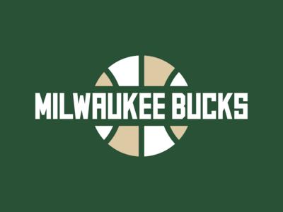 Milwaukee Bucks Camp Shirt