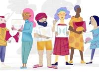 Building diversity