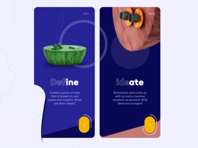 Onboarding Concept