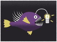 Fishy Waste
