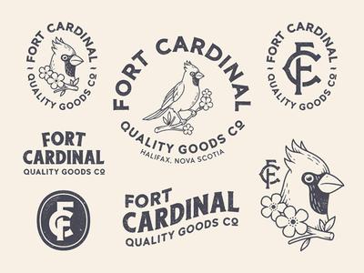 Fort Cardinal