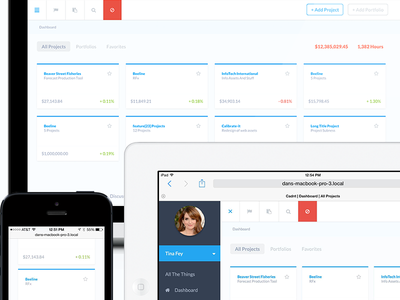 Cadnt UI software feature23 ui design ux design interface design app ios iphone mobile native