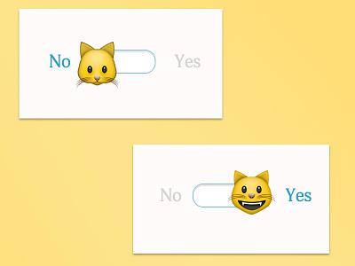 CSS Kitty Checkbox codepen checkbox kitty cat css