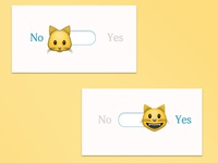 CSS Kitty Checkbox