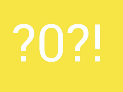 A logo of 2021 year web ux ui belarus minimalism branding logo 2021 art design