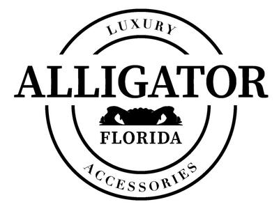 Alligator Florida logo
