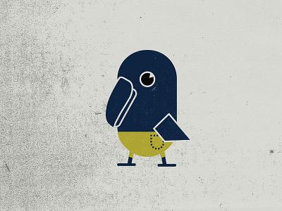 Crow Mascot crow tokyo mascot japan