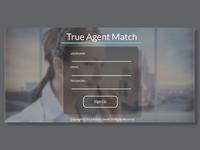 True Agent Match