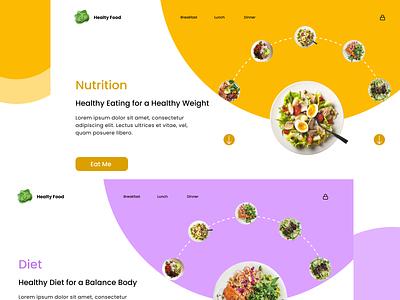 Healty Food diet food healty