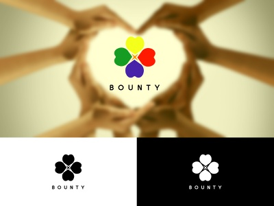 Charity Logo Design & Branding ui ux illustration illustrator flat logo vector design business logo branding