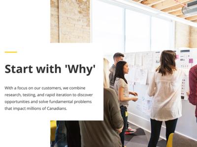 product design recruiting site