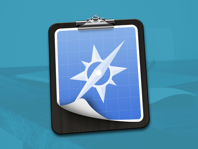 Finished! mac icon hypernap clipboard http