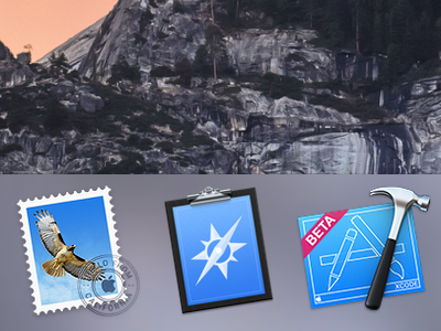 Hypernap icon for Yosemite mac app icon