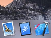 Hypernap icon for Yosemite