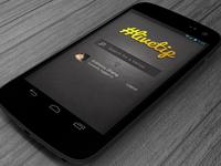 LiveTip - Homepage