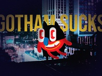 Gotham Sucks
