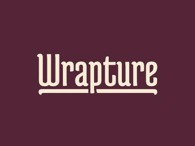 Wrapture Logo