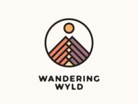 Wandering Wyld Logo