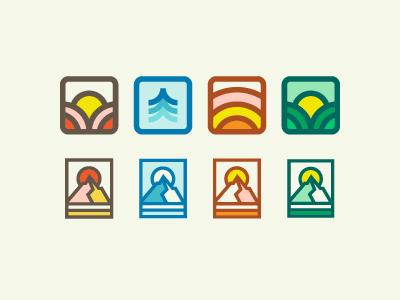 Fall Icons For Fun