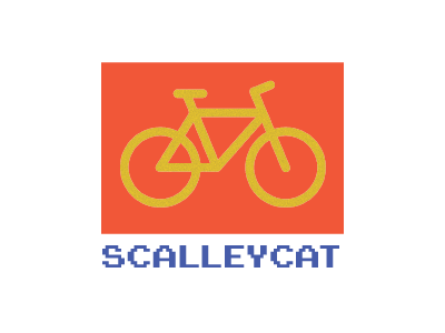 SCALLEYCAT