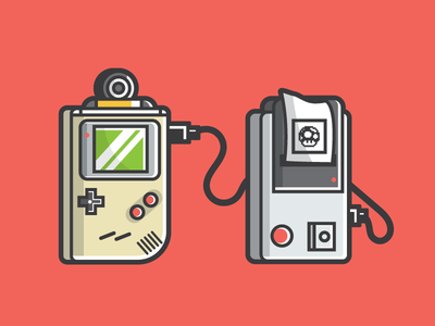 Game Boy Printer