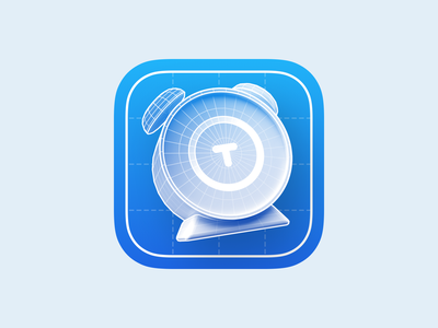 Icon 🚧 3d blueprint dev beta mobile testflight icon app ios