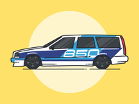 Super Touring '93-'97