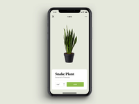 Add Plant