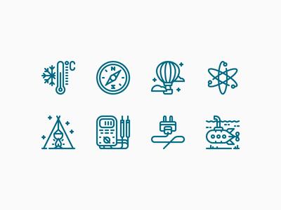 Fizmix Icons Pt. 2