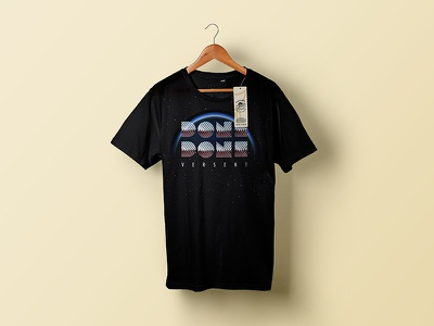 VERSENT (DONE, DONE) 2017 t-shirt tees