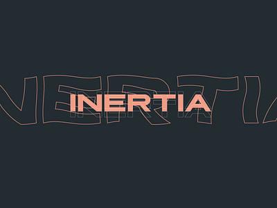 Yeezy Boost 700 - Inertia tekno type art type typo logo typo typography logo design illustration design concept branding logo digital brand