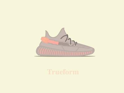Yeezy Boost 350 - V2 - Trfrm